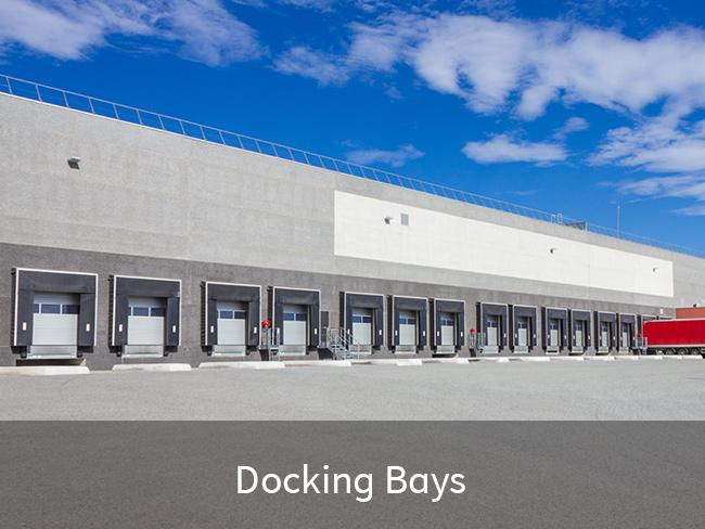 Docking Bays