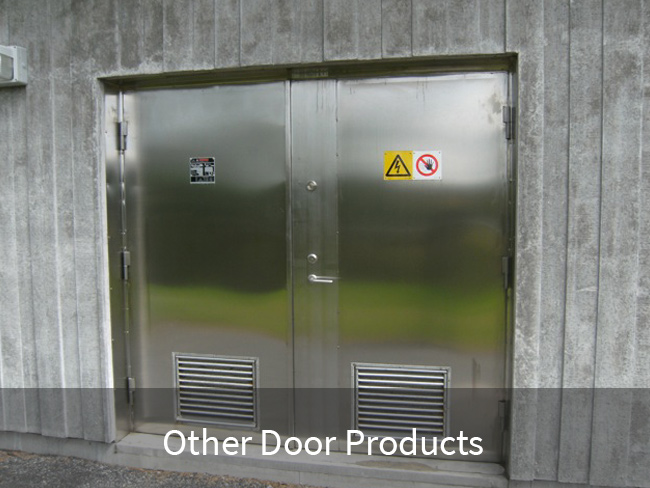 Other Door Products
