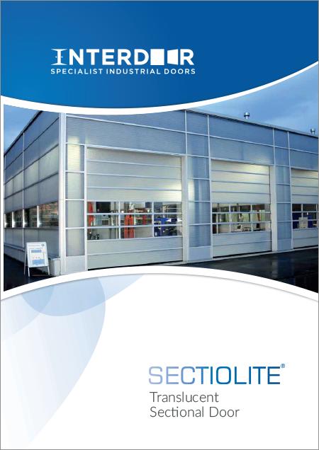 SECTIOLITE brochure